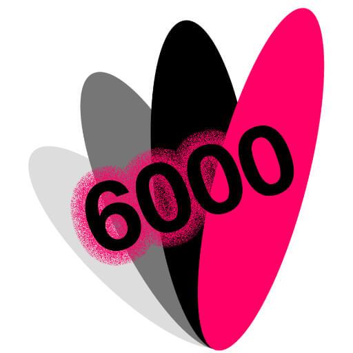 6000 Kommentare - Cosmetio feiert den nächsten Rekord