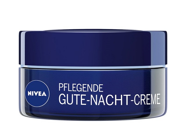 nivea creme pflege reinigung cosmetionews kosmetik blog. Black Bedroom Furniture Sets. Home Design Ideas